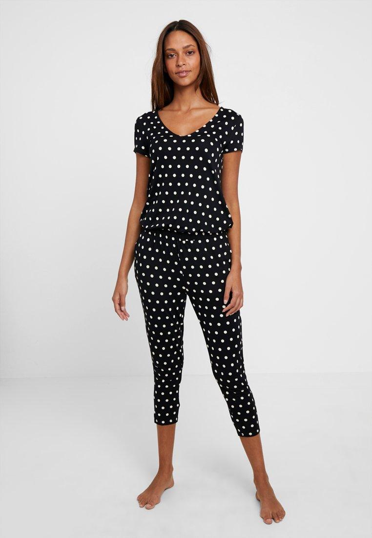 Damen PÜNKTCHEN - Pyjama