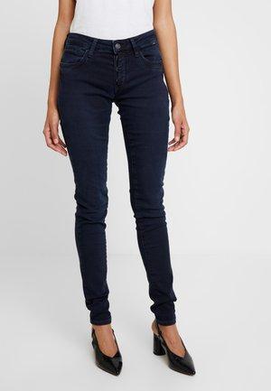 ADRIANA - Jeans Skinny Fit - ink sporty