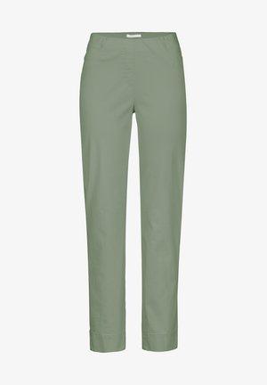IGOR2-782W 44160 STRETCHHOSE - Trousers - green