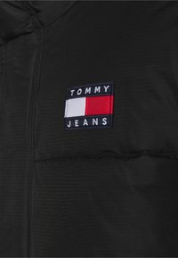 Tommy Jeans - STATEMENT - Down coat - black - 5