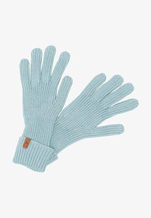 Gloves - mint