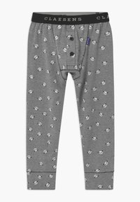 Claesen's - BOYS - Pyjama set - grey - 2