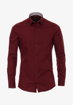 Formal shirt - red