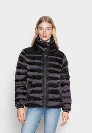 DOLORES - Winter jacket - black