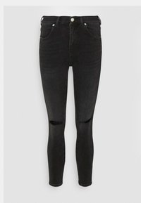 Dr.Denim Petite - LEXY - Jeans Skinny Fit - black - 4