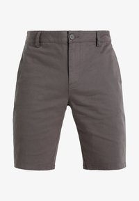 YOURTURN - Shorts - charcoal - 5