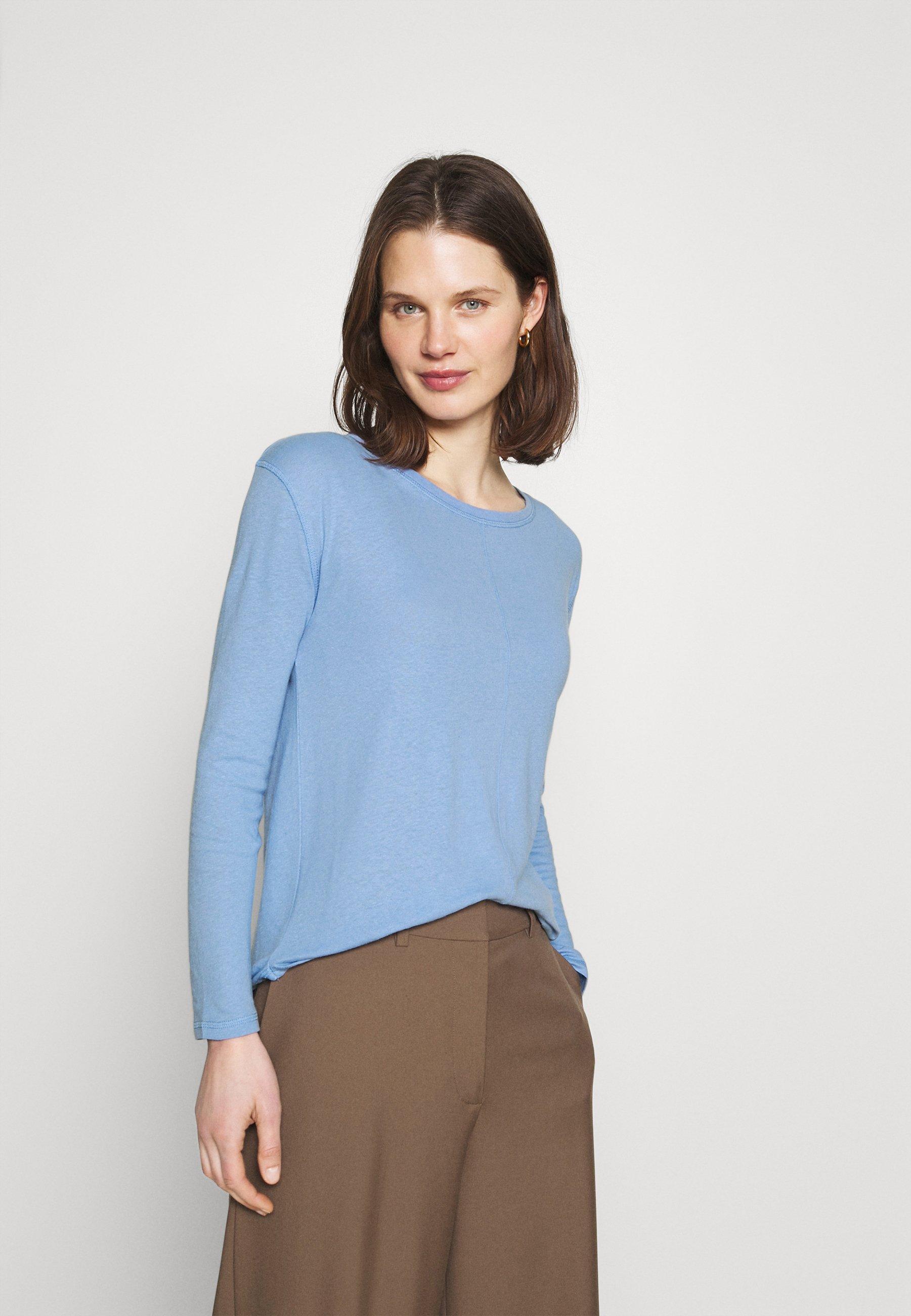 Femme SLASH - T-shirt à manches longues