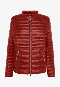 Barbara Lebek - Light jacket - red - 4