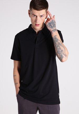 WOWZER  - Poloshirt - black