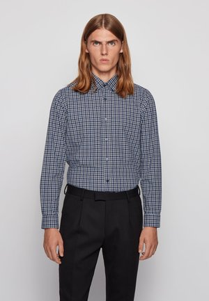 LOD - Formal shirt - dark blue