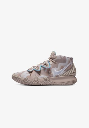 KYBRID  - Basketball shoes - fossil stone glacier ice fossil stone