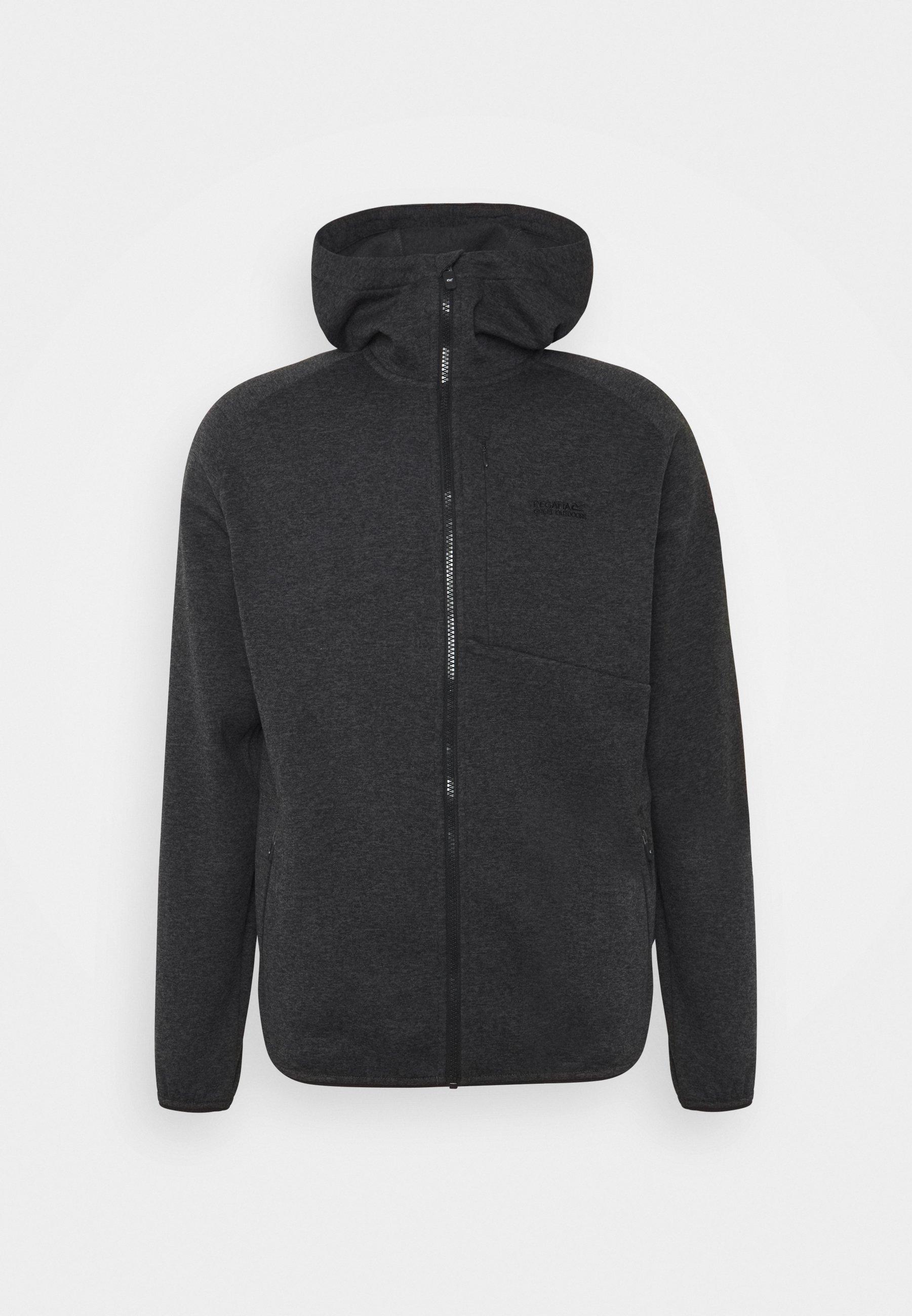 Men RYEDALE - Fleece jacket