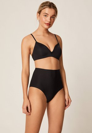 MICRO-TRIANGEL-BH - Triangel BH - black