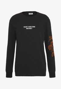 YOURTURN - Långärmad tröja - black - 5