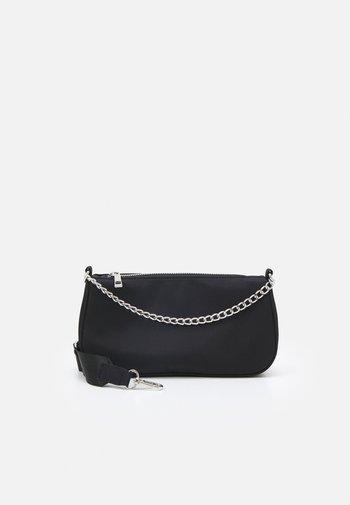 JULISSA BAG - Across body bag - black