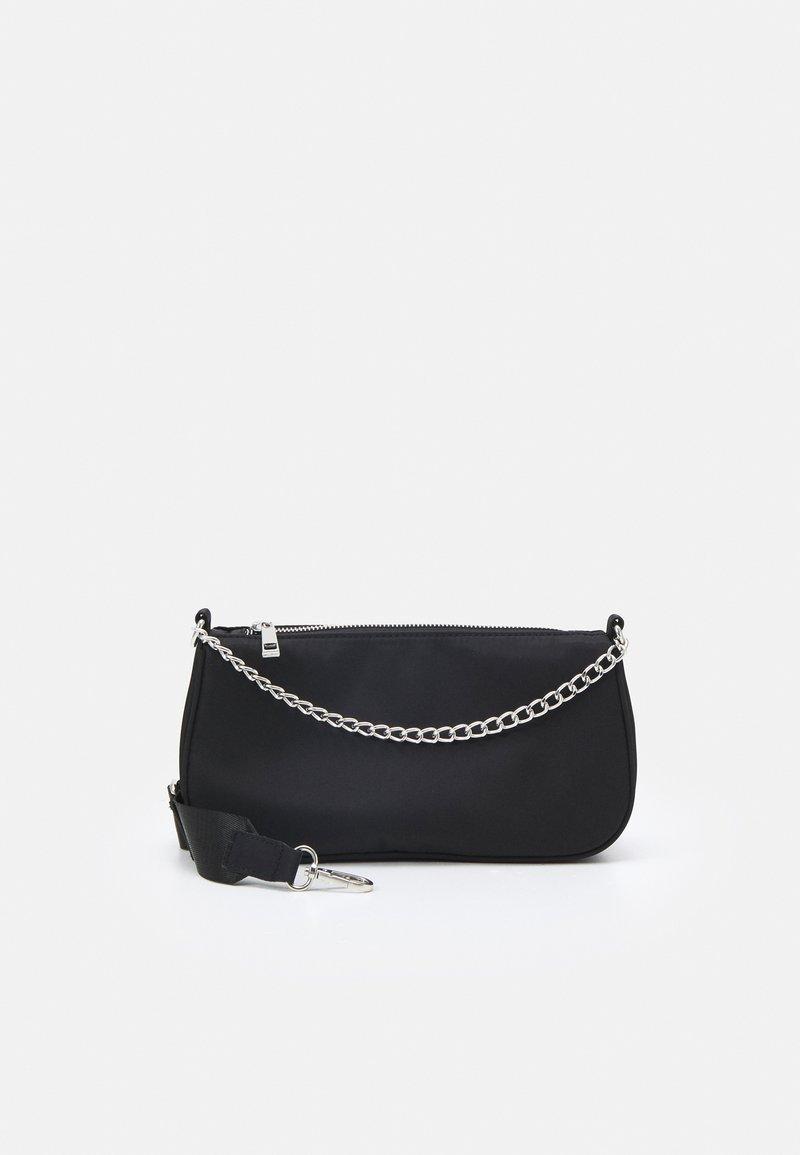 Gina Tricot - JULISSA BAG - Across body bag - black