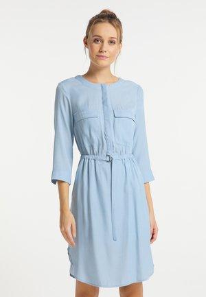 Denní šaty - hellblau