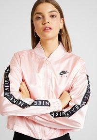 Nike Sportswear - AIR - Veste de survêtement - echo pink - 3