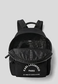 KARL LAGERFELD - RUE ST GUILLAUME  - Sac à dos - black - 4