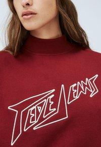 Pepe Jeans - CHELSIE - Sweatshirt - date - 2