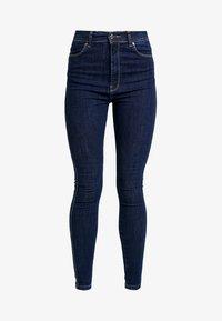 Dr.Denim - MOXY - Jeans Skinny Fit - organic dank blue - 3