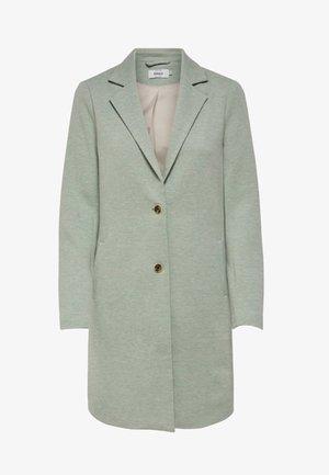 ONLCARRIE - Short coat - green