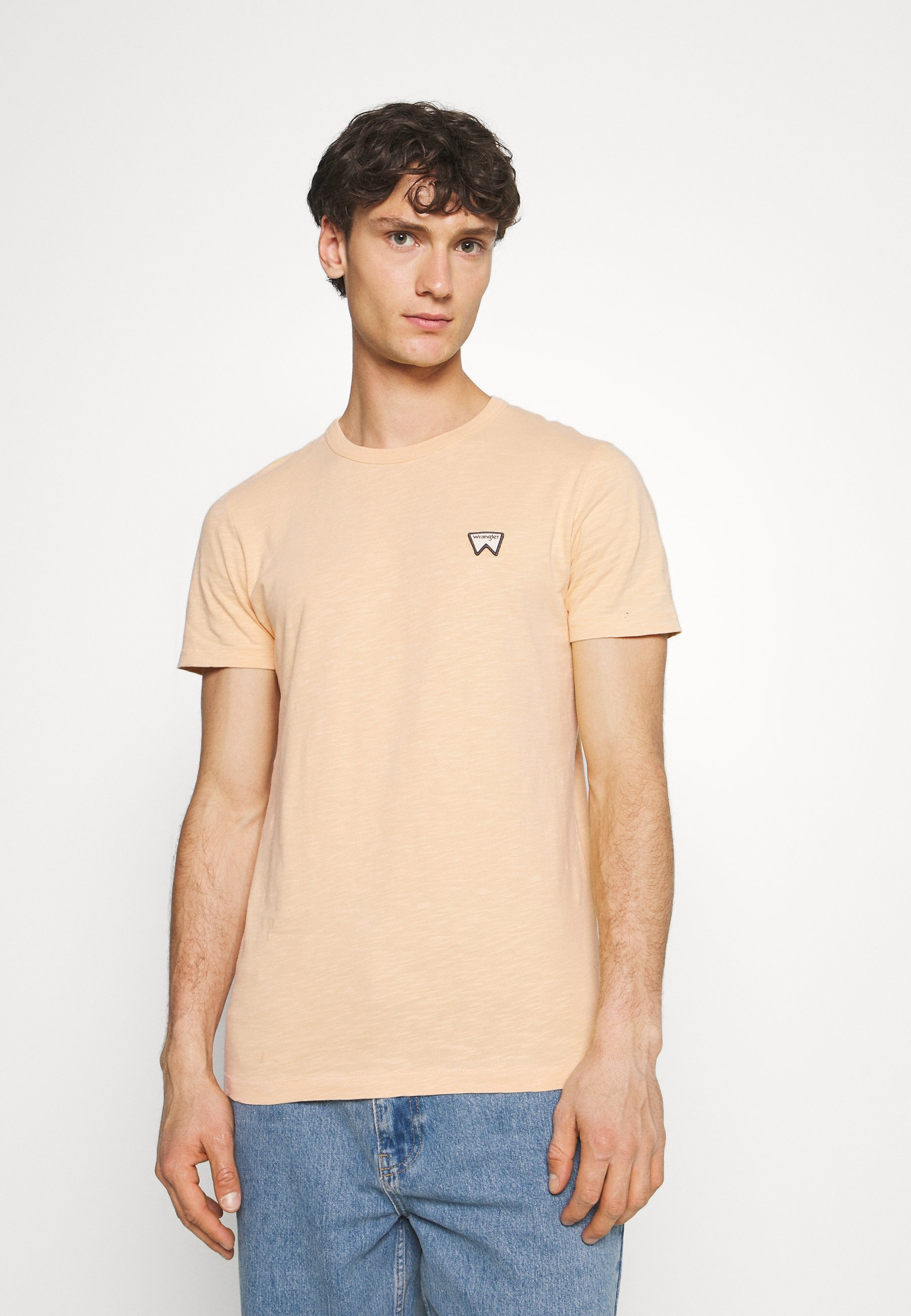 Men VEG TEE - Basic T-shirt