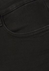 TOM TAILOR - Slim fit jeans - black denim - 2