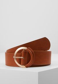 Anna Field - Belt - cognac - 0