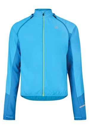 OXIDATE  - Training jacket - light blue