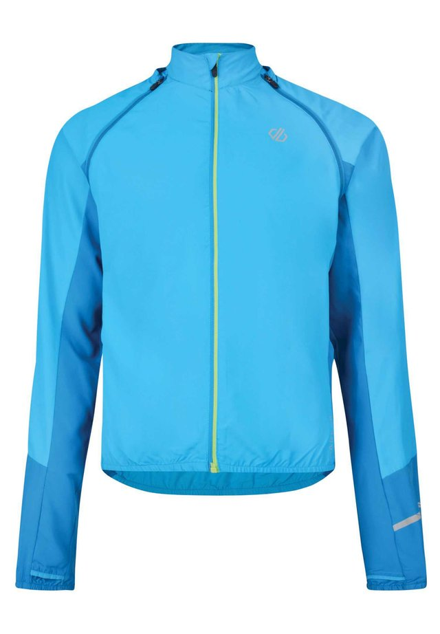 OXIDATE  - Training jacket - light blue