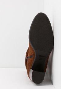 Lamica - ERA - Vysoká obuv - cigar - 6