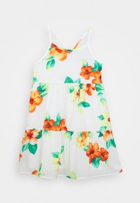 GAP - GIRL DRESS  - Day dress - white - 0