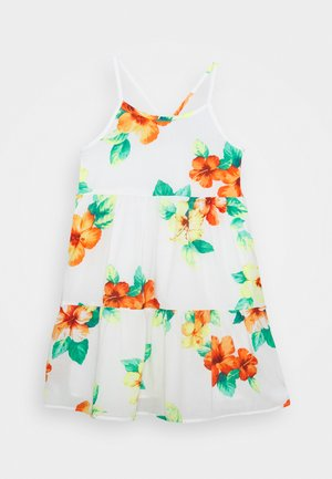 GIRL DRESS  - Sukienka letnia - white