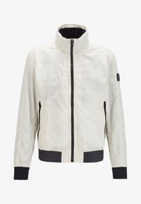 BOSS - OLPEN-W - Bomberjacks - light beige - 5