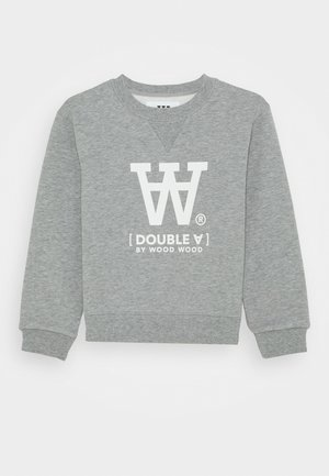 ROD KIDS - Sweatshirts - grey melange