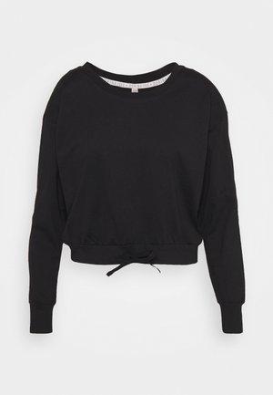 HOME - Pyjama bottoms - black