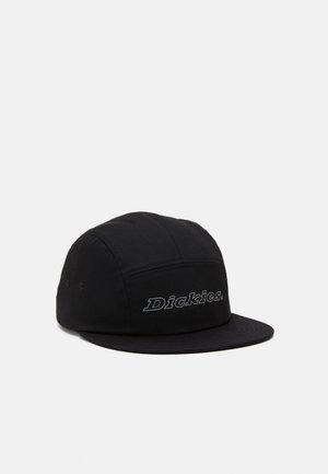 MCRAE REFLECTIVE UNISEX - Cap - black