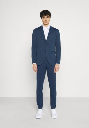 JJMIKKEL SUIT - Garnitur - blue