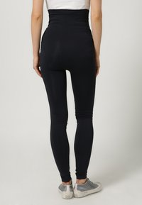 Noppies - CARA - Leggings - Trousers - dark blue - 2