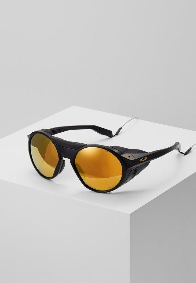 CLIFDEN - Occhiali da sole - black