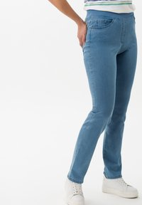 BRAX - STYLE PAMINA - Jeggings - bleached - 2
