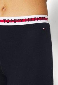 Tommy Hilfiger - NATURE TECH - Pyjama bottoms - desert sky - 3