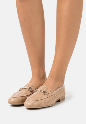 DALCY - Slip-ons - nude