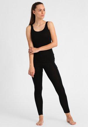 SIREN TANK - Unterhemd/-shirt - black