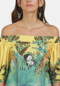 IZIA - Blouse - tropical print - 3