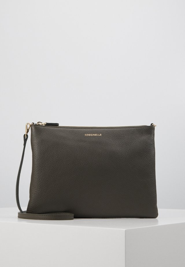 BEST CROSSBODY SOFT - Olkalaukku - reef