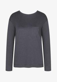 Triumph - MIX AND MATCH - Pyjama top - pebble grey - 3