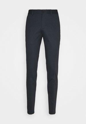 JWHMARCO JJBAILEY - Pantalon classique - dark navy