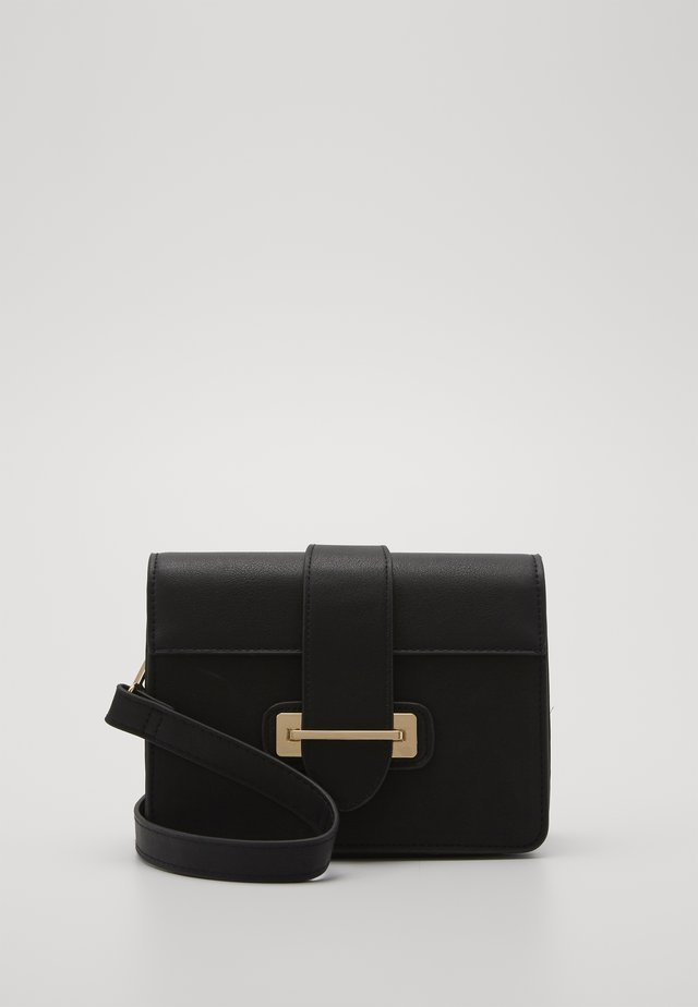 VMPINA CROSS OVER BAG - Sac bandoulière - black